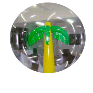 8 Foot Tall Palm Tree Balloon